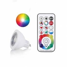 Lampe LED 3W RGB...