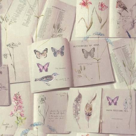 Papier peint Livres et définitions - Reality 3 Réf 51151903