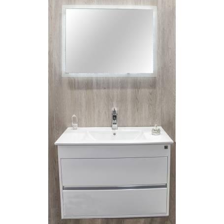 Meuble de salle de bain Cocon 80 cm