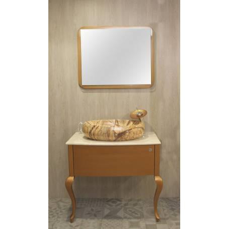 Meuble de salle de bain Carthage 80 cm
