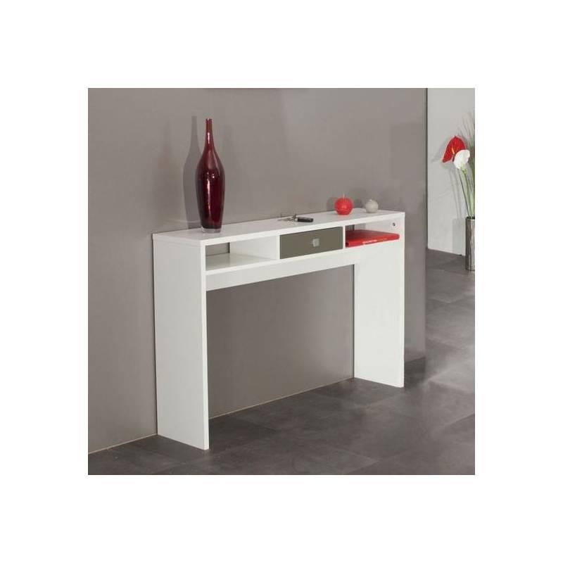 console d 39 entr e moderne. Black Bedroom Furniture Sets. Home Design Ideas