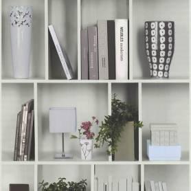 Papier peint Bibliothèque moderne - Reality 3 Réf 51185209