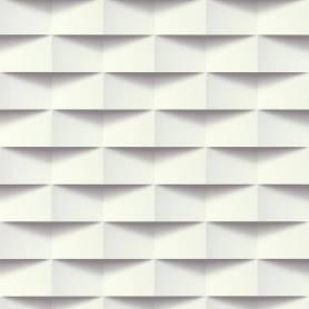 Papier peint 3D Origami -...