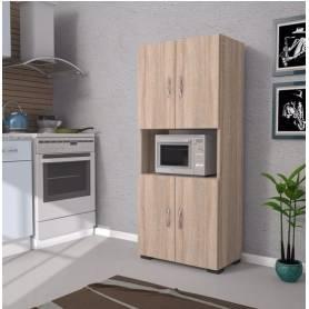 Multipurpose Cabinet chêne