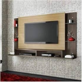 Meuble TV Nice Marron