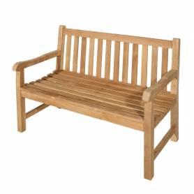 banc de jardin en bois blenz