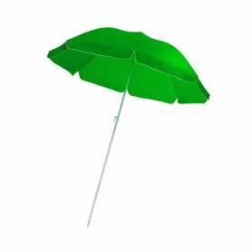 Parasol de plage en tissu...