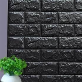 Panneau Mural en brique 3D...