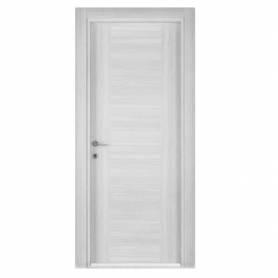 Porte intérieure blanc en...