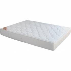 Confortex Matelas - Royal-Orthopédique - 190/160cm - Garantie 5ans