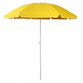 Grand Parasol de plage en...