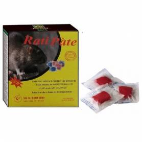 Amen Pates Appat Anti-Rats...