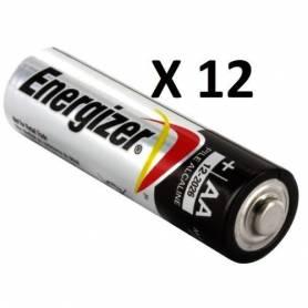 Energizer Piles AA Alkaline...