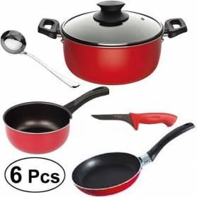 WINOX Pack cuisine de 6 pcs...