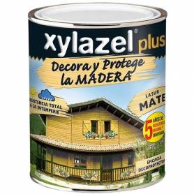 XYLAZEL Plus Mat - Finition...