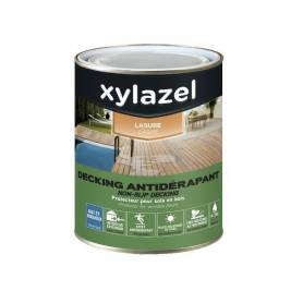 XYLAZEL Sol Decking...
