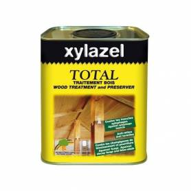 XYLAZEL Total - Traitement...