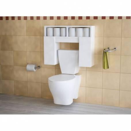 Rangement papier toilette
