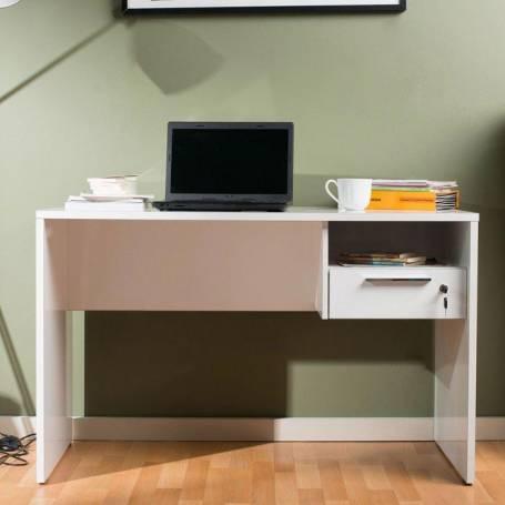 bureau avec tiroir