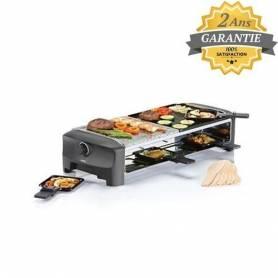 Raclette Grill - Avec...