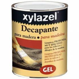 XYLAZEL Décapant pour Bois...