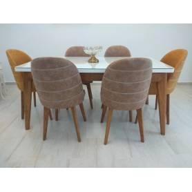Table pour salle à manger...