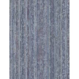 Papier Peint - Bleu - Réf 44942