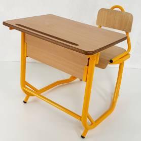 Table scolaire avec chaise...