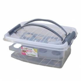 Boites de Conservation Des Oeuf - EGGS BOX - 5 L