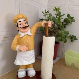 Porte Papier Chef...