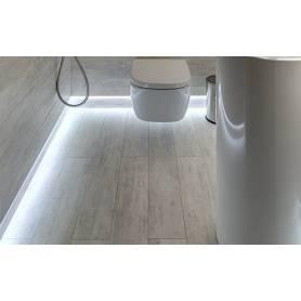 Plinthe LED PL101 - 244*6cm - Blanc