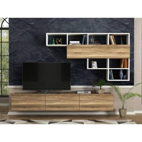 Meuble TV Cascade