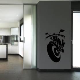 Sticker Design moto - 57*93...