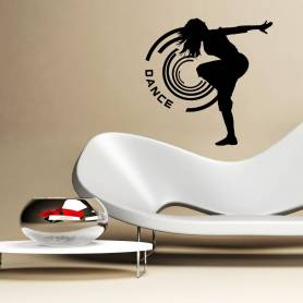 Sticker Dance design -...