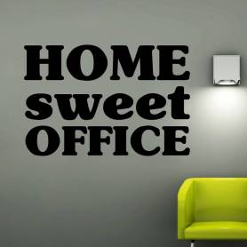 Sticker Bureau - Home Sweet...