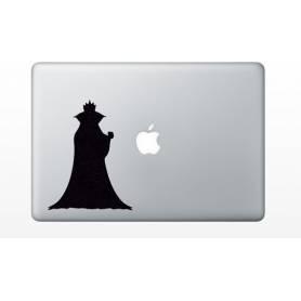 Sticker Evil Queen...