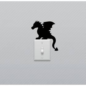 Dragon Stickers -...