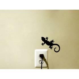 Lizard Autocollants -sticker159 -8*15cm - 8*15 cm