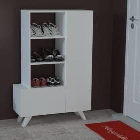Porte Chaussures avec niches