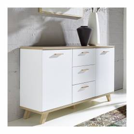 Buffet Scandinave - bois...