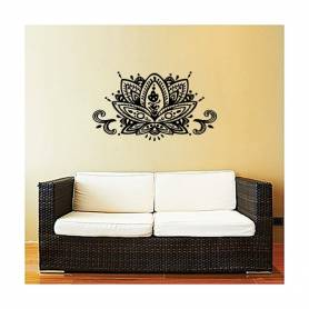 Sticker Mural Mandala...