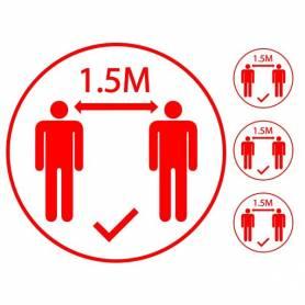 Pack Sticker 1.5 métre  - 1...