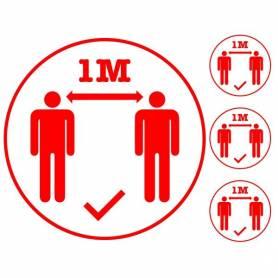 Pack Sticker 1 métre  - 1...