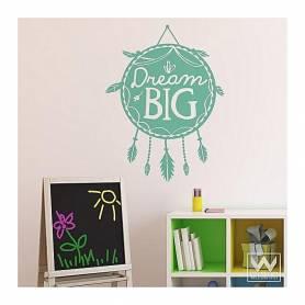 Sticker Mural Dream Catcher...