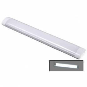 Fluorette led étanche pour salle de bain - 24 w - 220 v