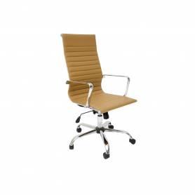 Chaise de Bureau - MONACO - Beige