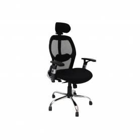 Chaise New confort - Noir