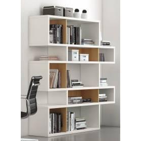 Etagère Bibliothèque - Bois...