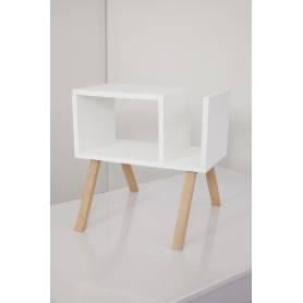 Table De Nuit - 45*25*25 cm...