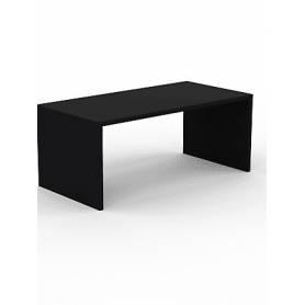 Table Multiusage - Bois MDF - Noir